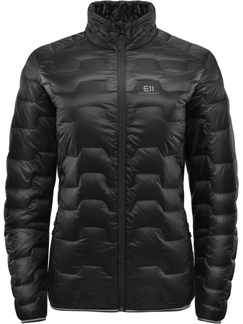 Elevenate W's Motion Down Jacket Black